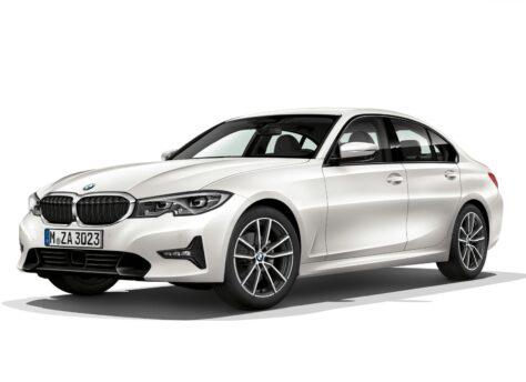 BMW 3シリーズセダン