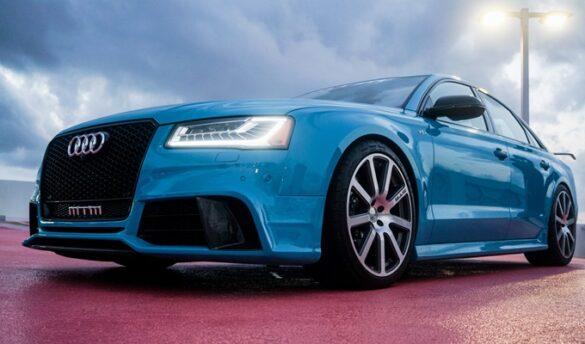 アウディ(Audi)