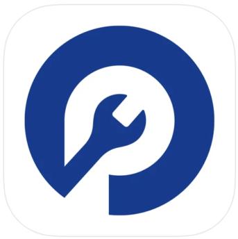 pitteのアプリ
