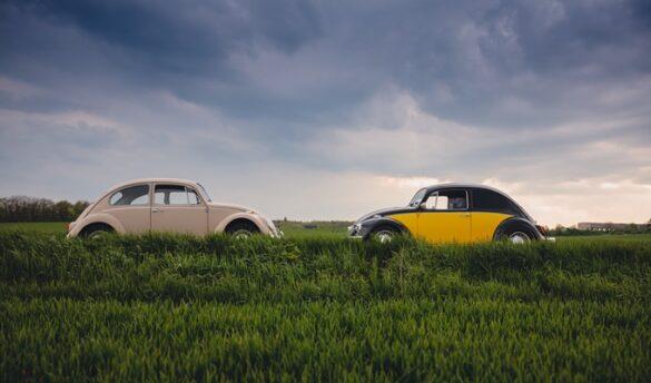 フォルクスワーゲン(Volkswagen)